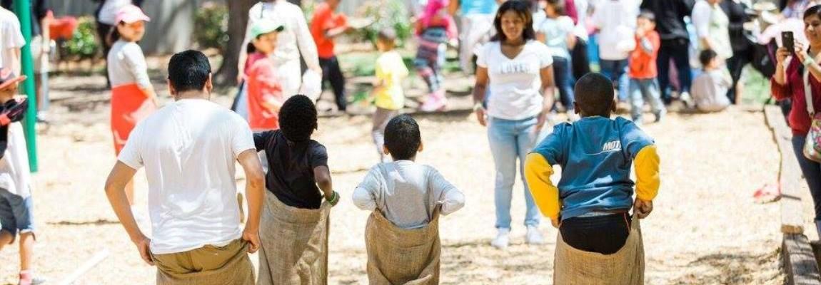 YELLS Celebrates Community at Franklin Fair